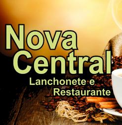 Lanchonete Nova Central