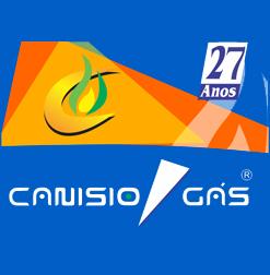 Canisio Gás